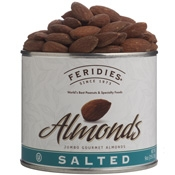 Feridies Almonds