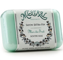 Mistral's South Seas Soap Bar
