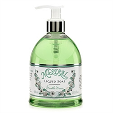 Mistral's South Seas Anti-Bacterial Hand wash