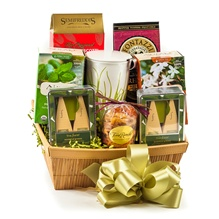 Tea Forte Brewing Basket