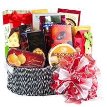 Seasonal Sensation Gift Basket
