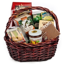 All Natural Tea Gift Basket