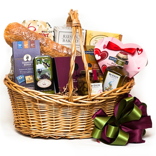 Baby Gift Baskets Charlotte Nc : Savory gift baskets ftempo