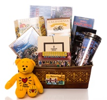 Signature San Francisco Gift Basket