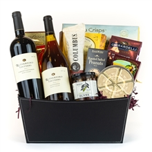 Toast of California Gift Basket