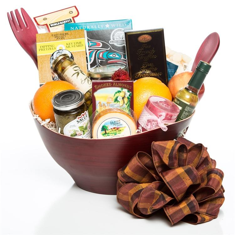 Bridal Shower Gift Basket Climbing On House Halloween: Pasta Night Gift Basket