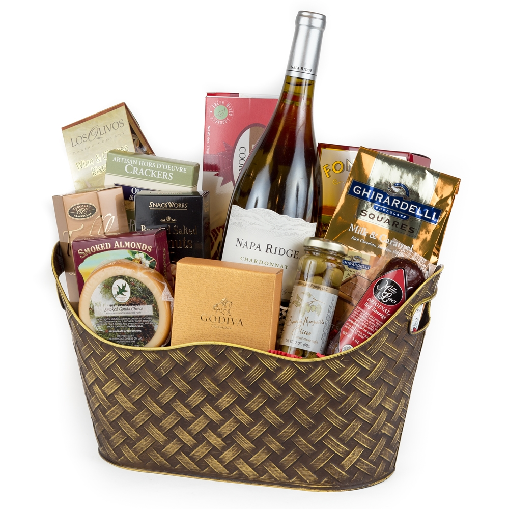 Baby Gift Baskets San Francisco : Favorite collections gift basket