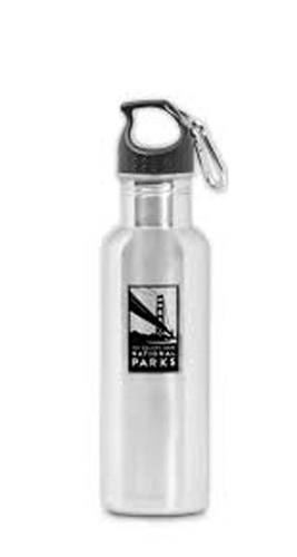 Golden Gate Bridge Stainless Steel Bottle