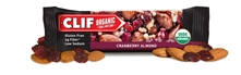 Clif Organic Trail Mix Bar: Cranberry Almond