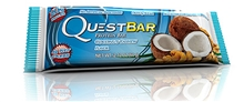 Coconut Cashew QuestBar