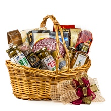 Meat Lover's Gift Basket