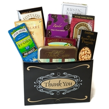 Deluxe Thank You Gift Box