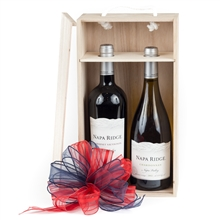 Napa Ridge Wine Box