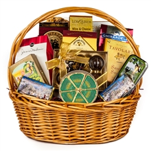 California VIP Gift Basket