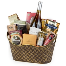 Favorite Collections Gift Basket