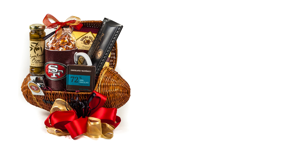 San francisco bay area gift basket custom gift basket deliverysf whatever the occasion make it memorable by sending a gift basket negle Image collections